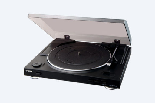 Sony PSL-X300 USB Turntable