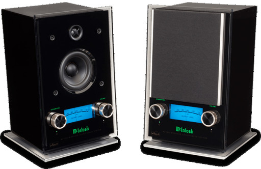 McIntosh RS100 wireless speaker for sale - Stereo Barn