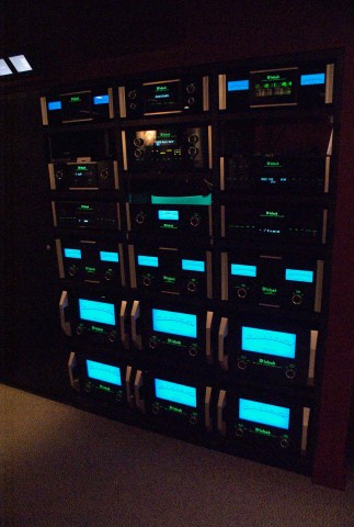 McIntosh makes the best surround sound system ever