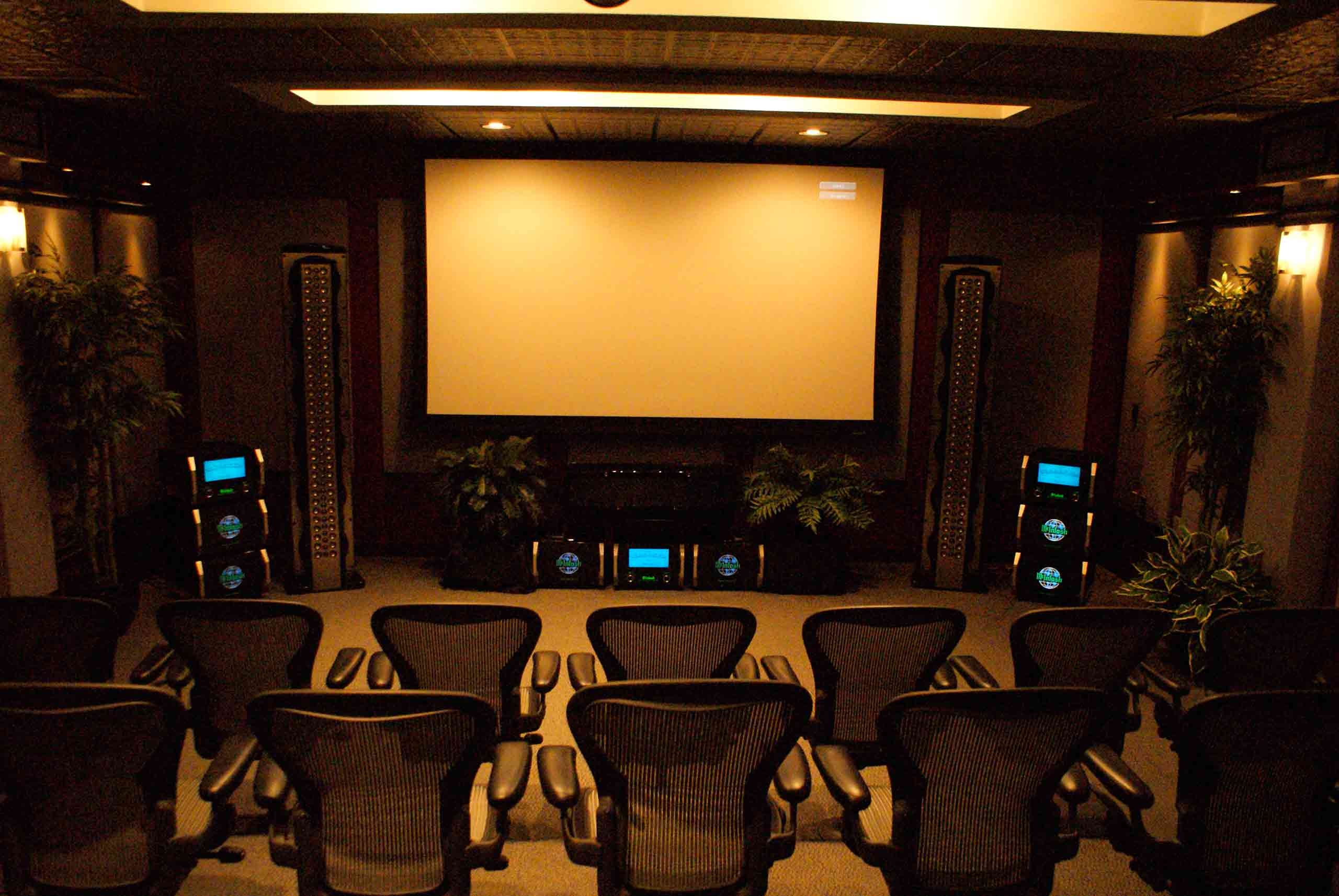 the home theater experience 7 home theater system must have 39 s stereo barn. Black Bedroom Furniture Sets. Home Design Ideas