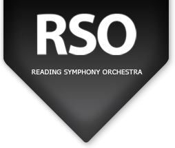 Support the Reading Symphony Orchestra