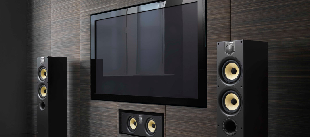 Pa Home Theater And Stereo Installation