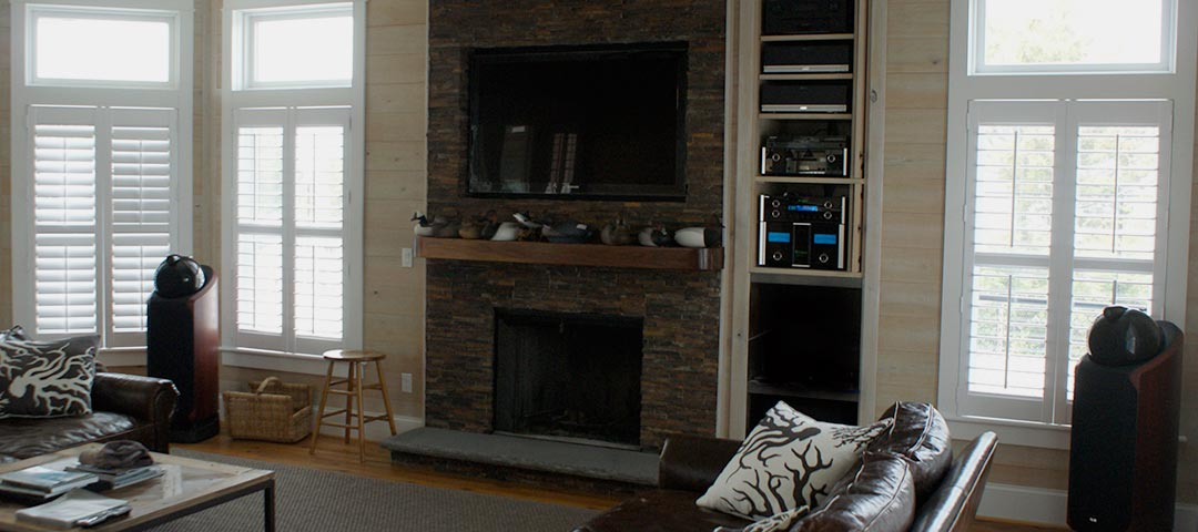 Installation for Homes and Businesses | Stereo Barn