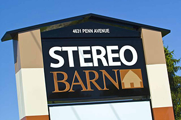 Stereo Barn - PA's home theater experts